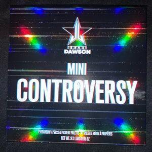 Mini Controversy Shane Dawson X Jeffree Star